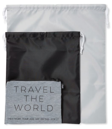 Cotton On Travel Bags