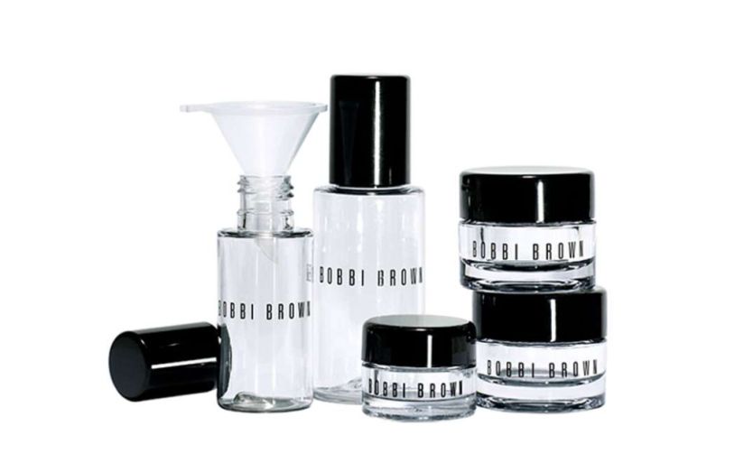 Bobbi Brown Empties