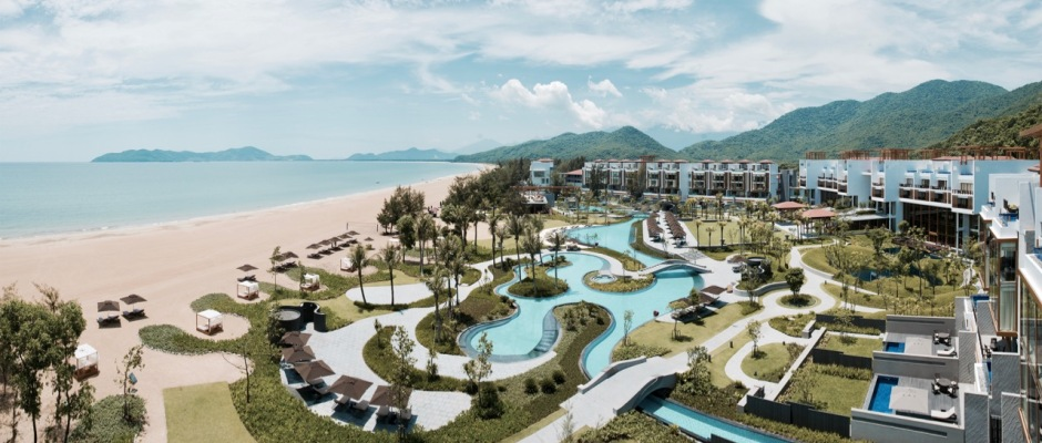 Angsana Lang Co Resort Vietnam Review Travel Blog
