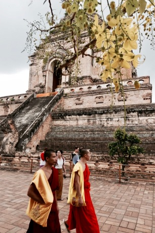 22 Things you need to know before you visit Chiang Mai