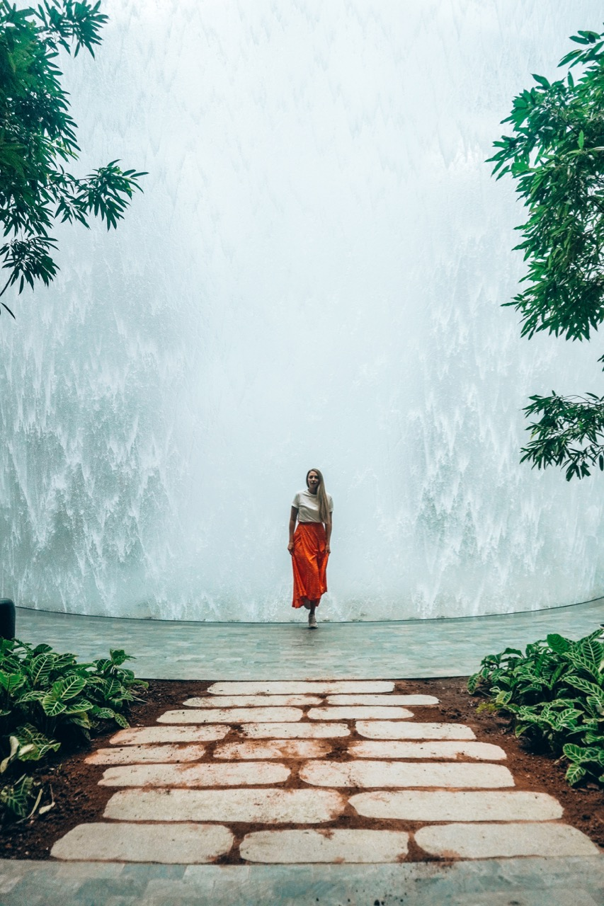 The best guide to visiting Jewel at Changi Airport Singapore - 4