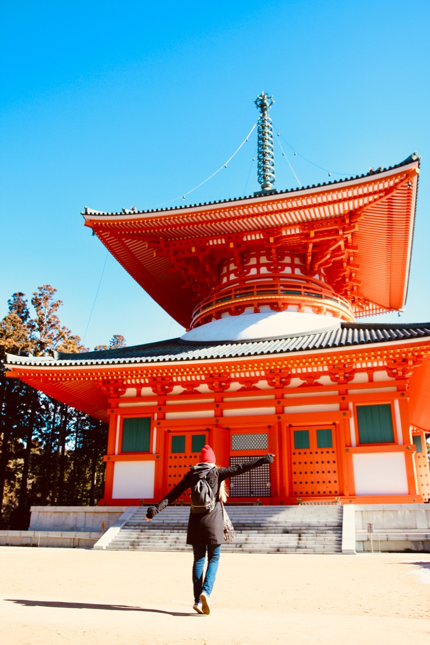 9 Reasons to visit Koyasan in Japan (+ essential travel tips!) - 9