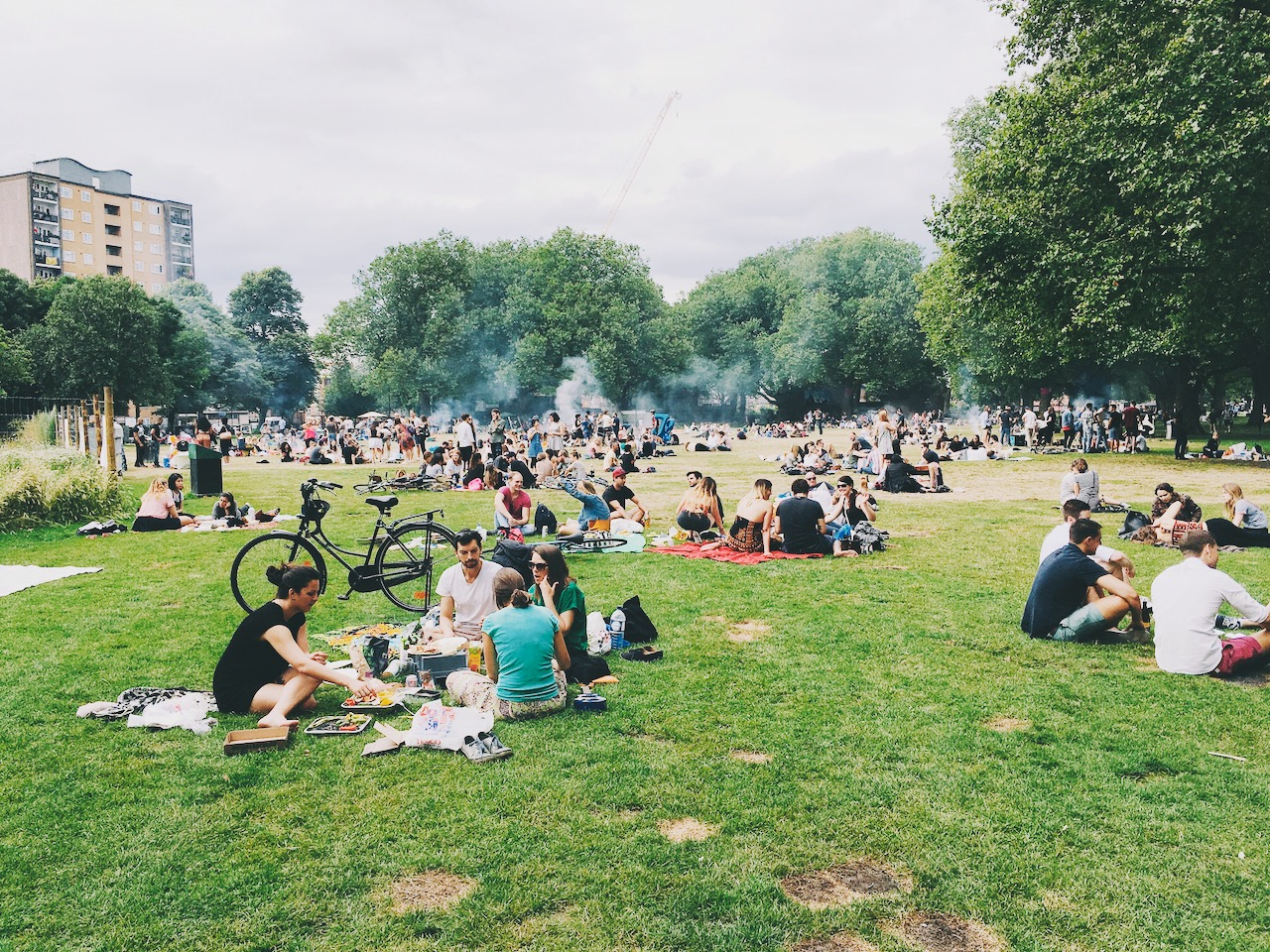 Essential tips for moving to London - 12