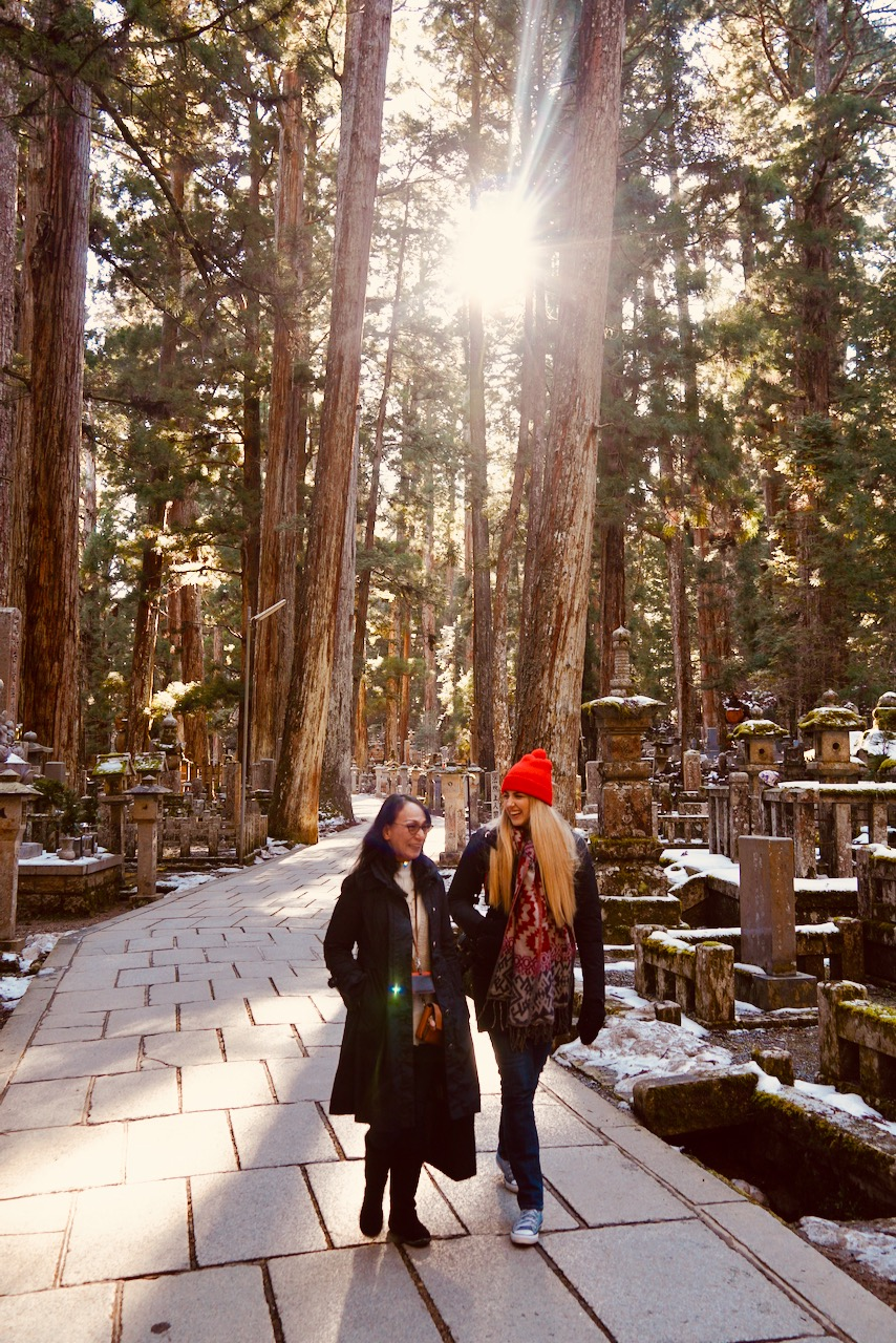 9 Reasons to visit Koyasan in Japan (+ essential travel tips!) - 18