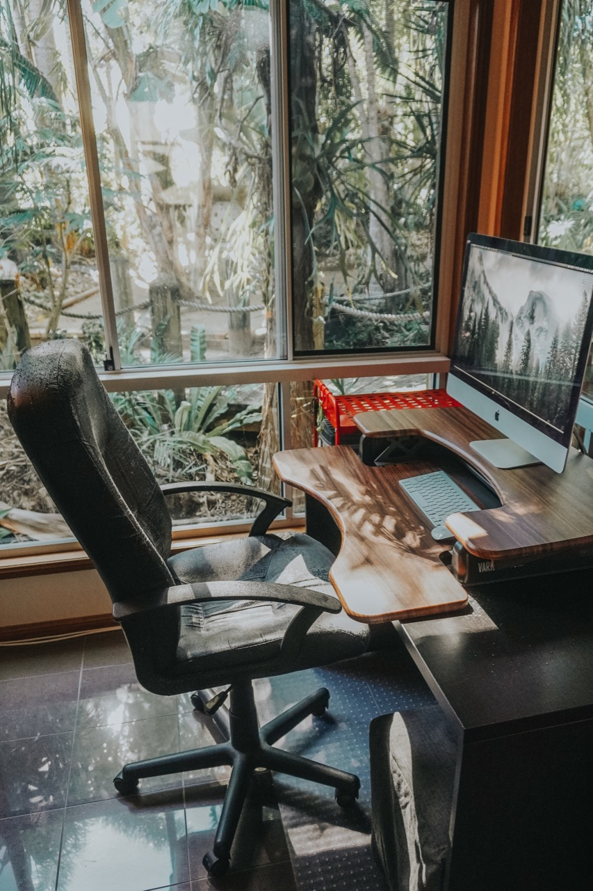This is how we set up our home offices - 23