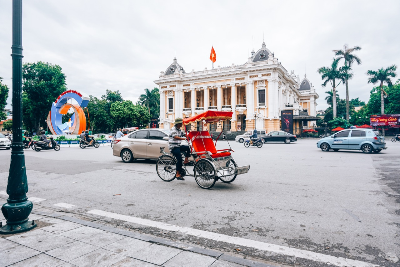 Best things to do in Hanoi - 19