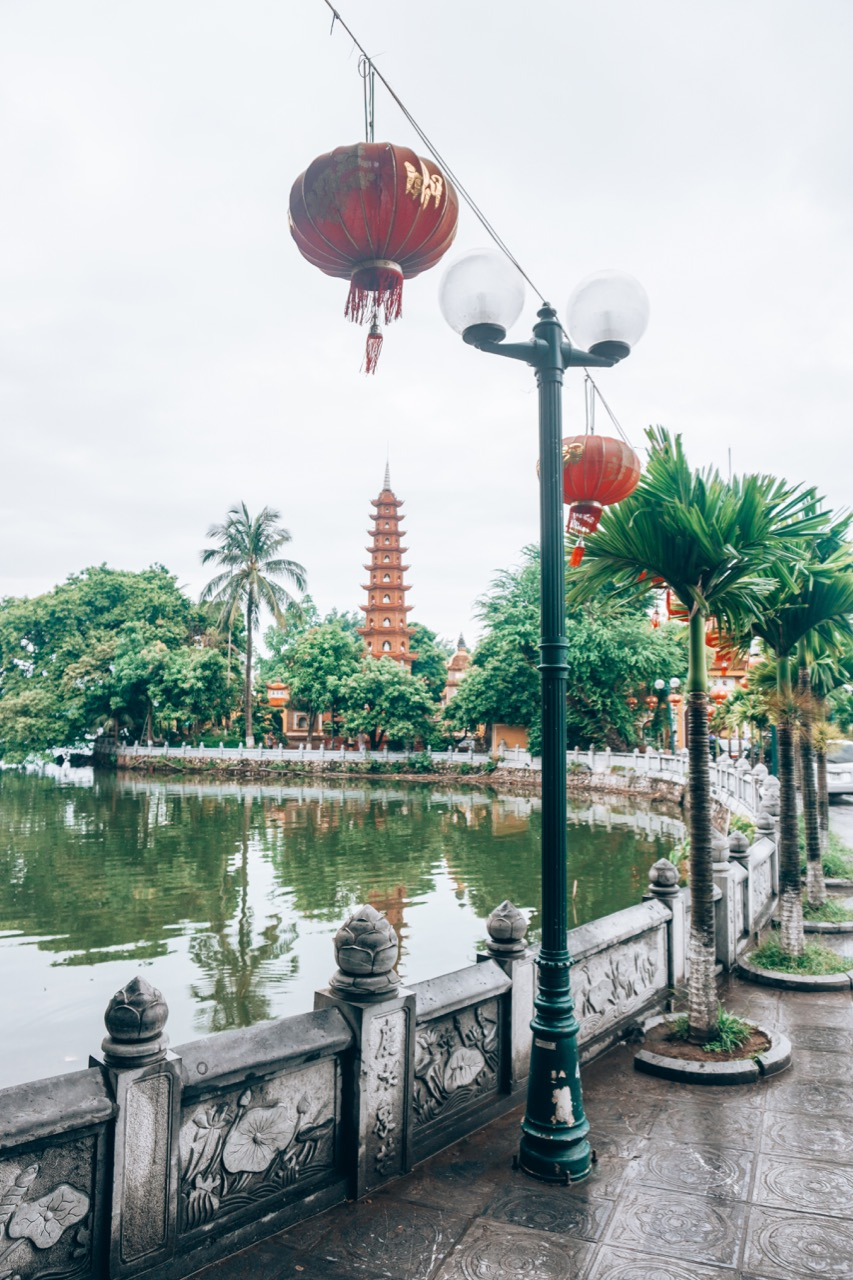 Best things to do in Hanoi - 41