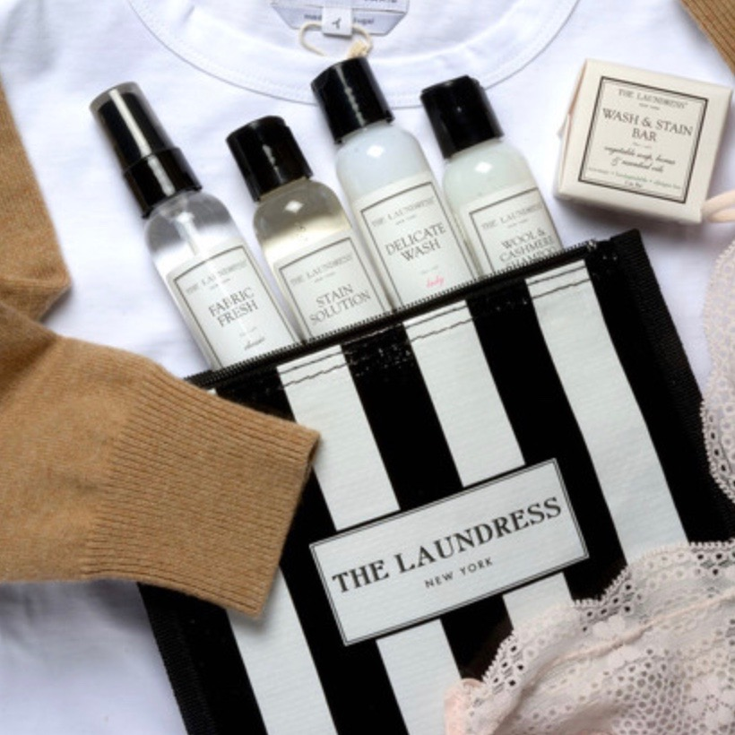 Products from The Laundress