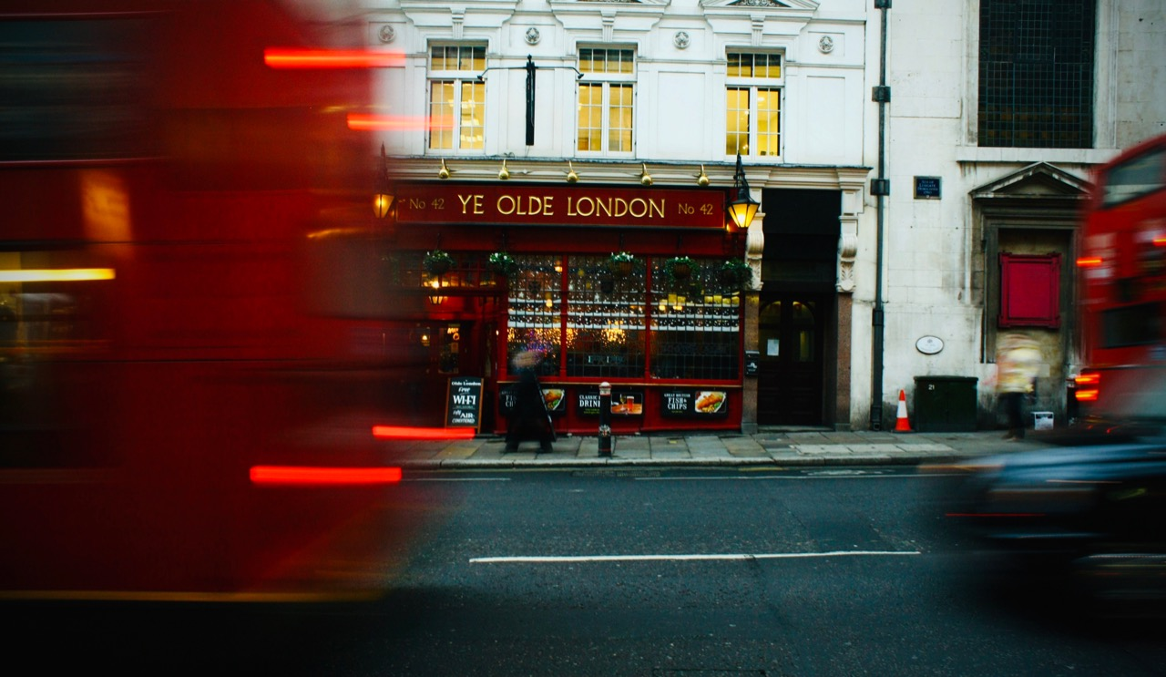 Essential tips for moving to London - 9