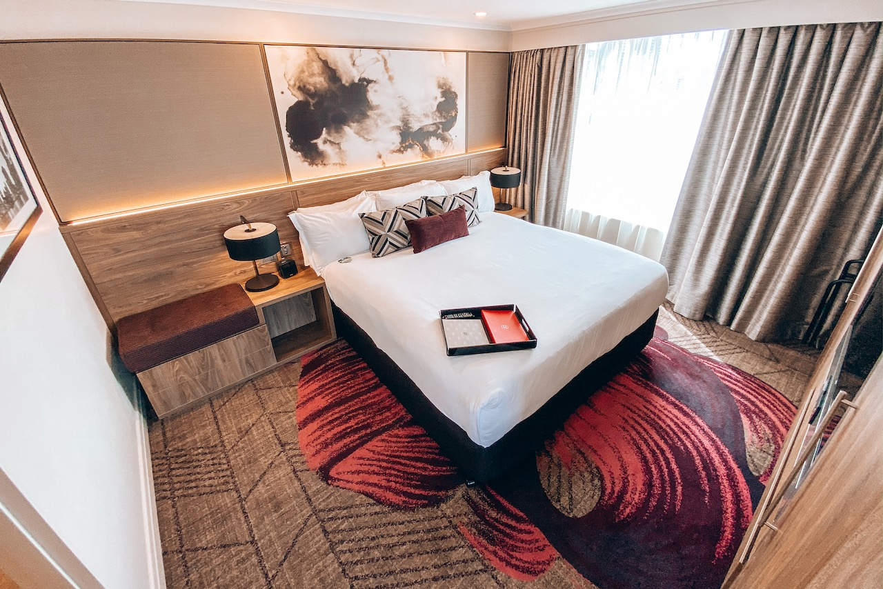 Where to stay in Brisbane - Rydges South Bank Hotel Review - 6