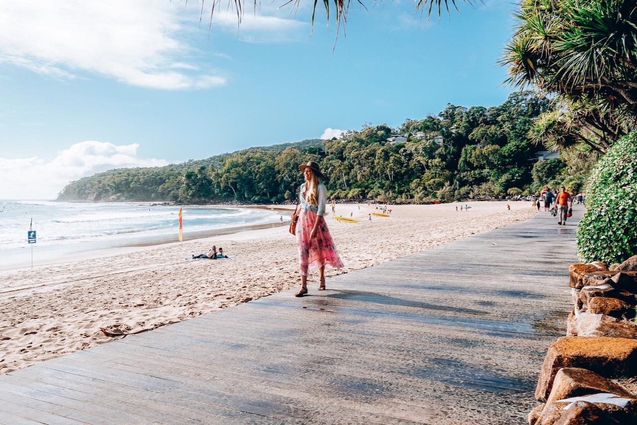 Noosa and Sunshine Coast Itinerary Travel Guide - 19